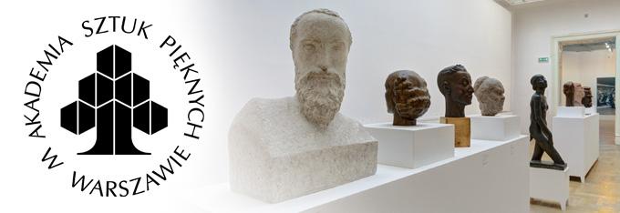 Wirtualny spacer dla Akademii Sztuk Pięknych