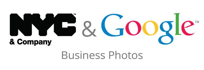 Zdjęcia Firmowe Google na NYC Restaurant Week