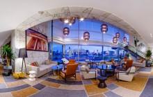 Hotel Sofitel w Google Business View