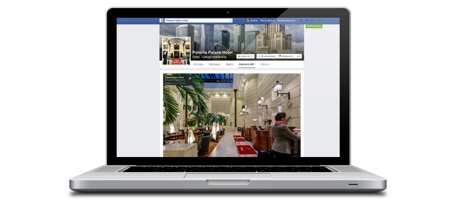 Hotels Features Slider