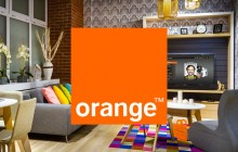 Orange Smart Store